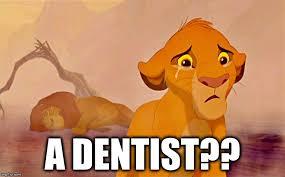 Lion King Meme Maker - cecil imgflip
