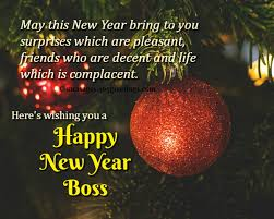 new year messages for boss 365greetings com