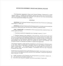 mytv26 forms employee release form employee termination release