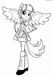 mlp eg coloring pages my little pony equestria girls coloring pages equestria girls