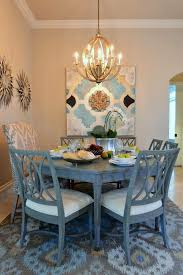 Coastal Living Dining Room Furniture Dining Room With Chandelier U0026 High Ceiling Zillow Digs Zillow