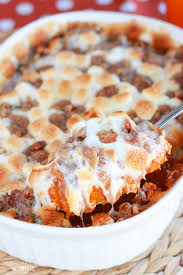 20 easy sweet potato casserole recipes how to make the best