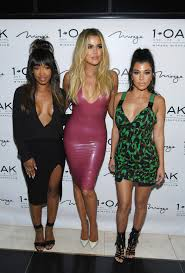 this is kardashians never have worry about panty lines