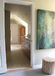 angled walls or slanted ceilings why you need to paint them like
