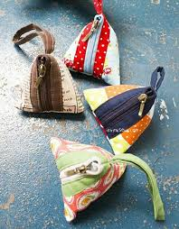 free coin purse patterns to stash anything and everything
