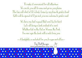 book instead of card baby shower poem baby shower invitation wording poems baby shower diy