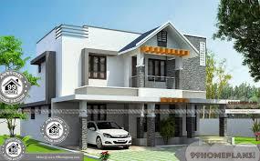 ultra modern home design assam type house front side design with ultra modern home floor plans