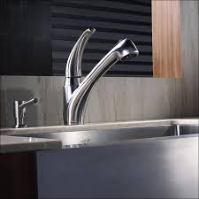 Moen Kitchen Faucet With Soap Dispenser by Kitchen Hansgrohe Cento Kitchen Faucet Reviews Menards Kitchen