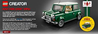mini cooper polybag exklusives polybag mini cooper mini model 40109 promobricks