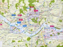 Google Maps Subway by Maps Of Korea And Korean Cities Koreabridge