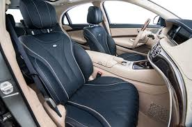 2014 mercedes s class interior 2014 mercedes s550 4matic test motor trend