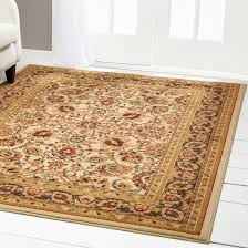 Ivory Area Rug Home Dynamix Royalty Traditional Border Ivory Area Rug Walmart