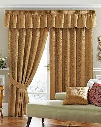 Demask Curtains Damask Lined Curtains Oxendales