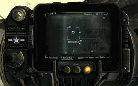 Fallout 3 Map Locations by Rockopolis And Abandoned Tent Mapmarker At Fallout3 Nexus Mods