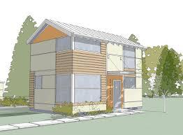 Single Room House Plans Micro Cottages Peeinn Com