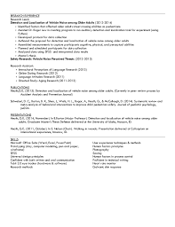 Resume Researcher Anthropology Sample Research Proposal French Revolution Essay