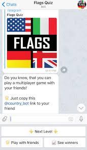 Logo Quiz World Flags Flags Of The World Quiz Game Bot Bot Hub