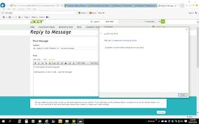 aspire tc 220 windows 10 recovery backup u2014 acer community
