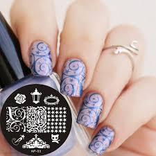 online get cheap nail art stamp cat aliexpress com alibaba group
