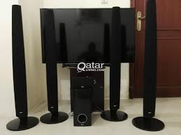 home theater for sony bravia sony bravia 48 inch led tv is for urgent sale with lg tower