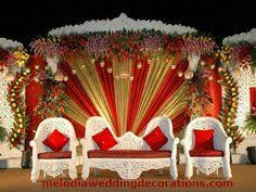 Malayalee Wedding Decorations Indian Umbrella Centerpiece Images Photos Pictures Latest Models