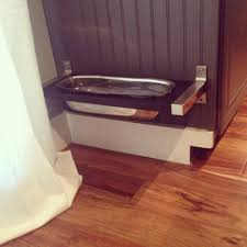 How Does Laminate Flooring Hold Up To Dogs Ikea Hack Wall Mounted Dog Water Bowl Made From An Ikea Shelf