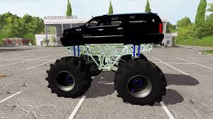 cadillac escalade 2017 lifted escalade lifted for farming simulator 2017