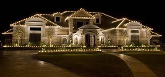 Home Lighting Ideas Interior Decorating by Christmas Light Installation In Wichita Ks