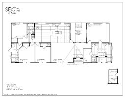 Monarch Homes Floor Plans Monarch Residential Series Big J Mobile Homes