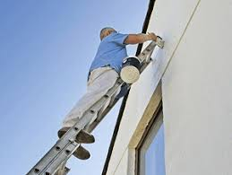 Exterior House Painting Preparation - decorating the exterior of a house how to paint outside walls