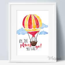 heißluftballon kinderzimmer bilder kinderzimmer babyzimmer bild heißluftballon ein