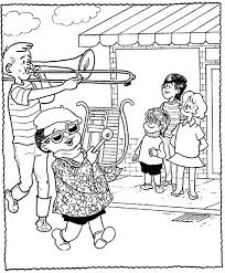 coloring page music coloring pages 29