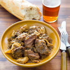 catalan style beef stew with mushrooms cook u0027s illustrated