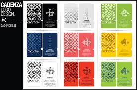 cadenza name card design 02 by iamcadence on deviantart design