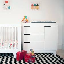 Using A Dresser As A Changing Table Babyletto Hudson 3 Drawer Changer Dresser With Removable Changing
