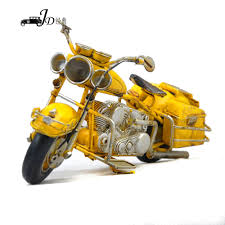 3640 wholesale miniature motorcycle home decor handmade craft from
