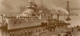 facts about the history of thanksgiving battleship texas state historic site u2014 texas parks u0026 wildlife