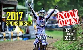 Motocross Sponsor Resume Roost Mx Motocross Graphics Rider Resume