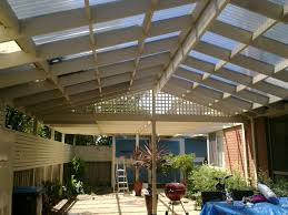 Pergola Coverings For Rain by Different Types Of Waterproof Pergola Covers