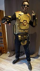 Judge Dredd Halloween Costume U0027s Newest Photos Homemade Suit Flickr Hive Mind