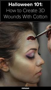 Good Makeup Ideas For Halloween by Best 25 Zombie Makeup Tutorials Ideas On Pinterest Diy Zombie
