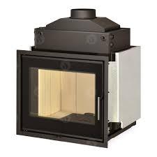 fireplace insert romotop kv 6 6 2 he with water exchanger