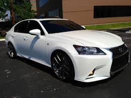 lexus es vs gs think design front lip spoiler for gs f sport page 2 clublexus