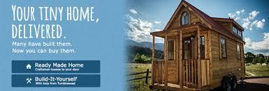 tumbleweed tiny house company linkedin