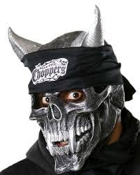 speed demon mask buy halloween mask low horror shop com