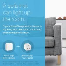samsung smartthings power outlet amazon co uk diy u0026 tools