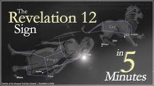 great sign of revelation 12
