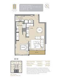 floor plans marina gate dubai marina by select group