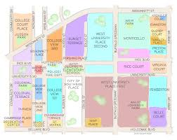 Real Estate Map Business Maps U2014 Custom Map Design By Snappymap