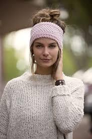 ear warmer headband textured knit ear warmer headband swell knits swellknits